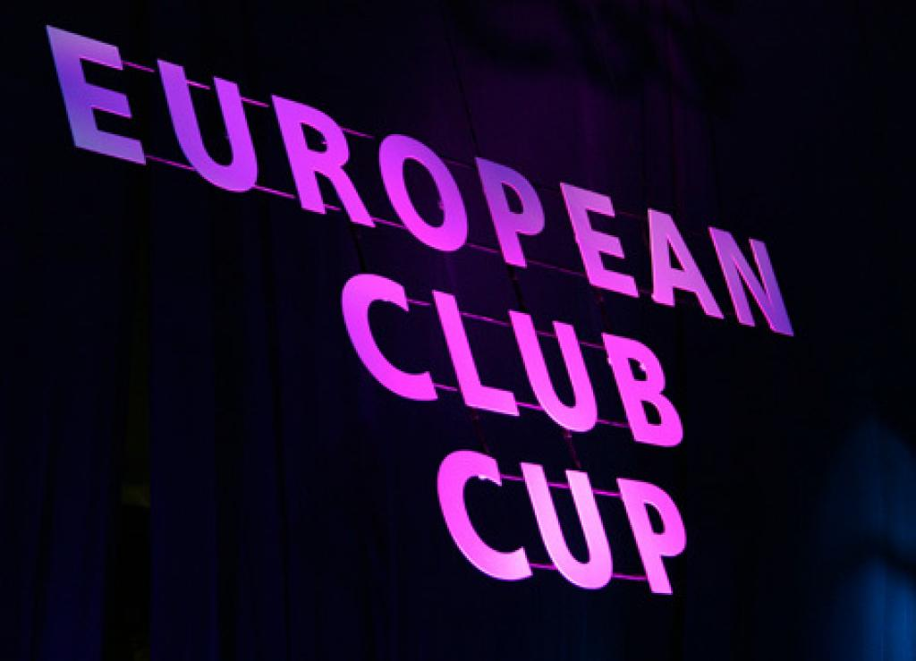 New Rules European Club Cup