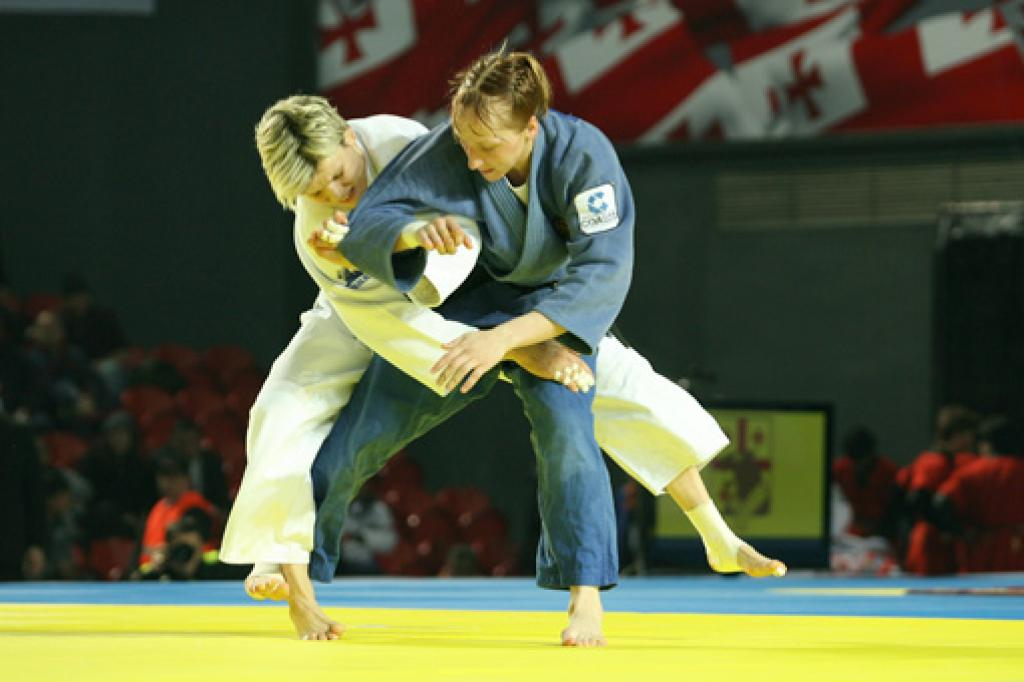 Continental Cup in Celje (SLO): More than 400 judoka from four continents!