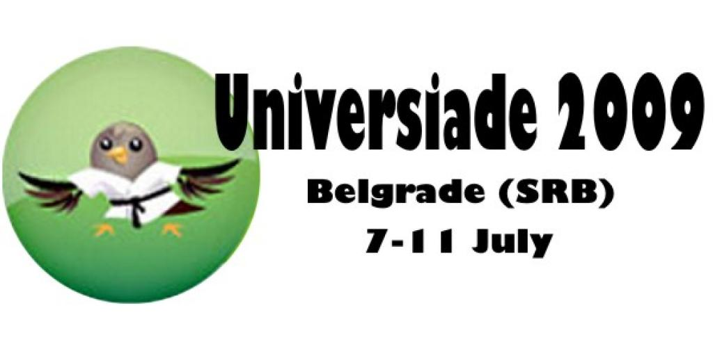 France and Netherlands best European countries at Universiade