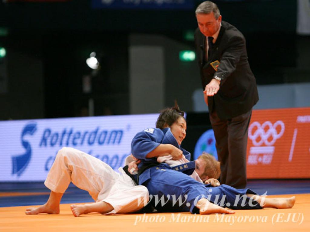 Daily Review World Championships - Day 3