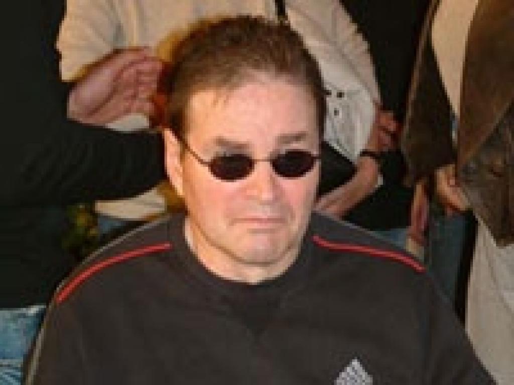 Former European Champion Torsten Reißmann (GER) passes away