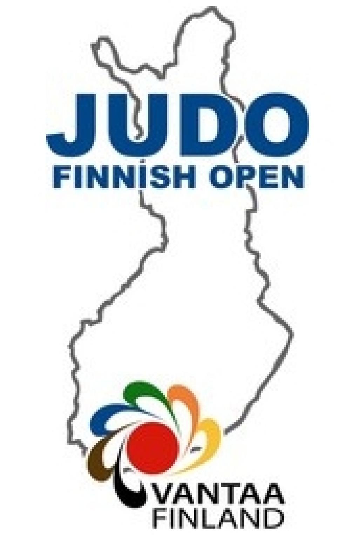 Preview Finnish Open in Vantaa