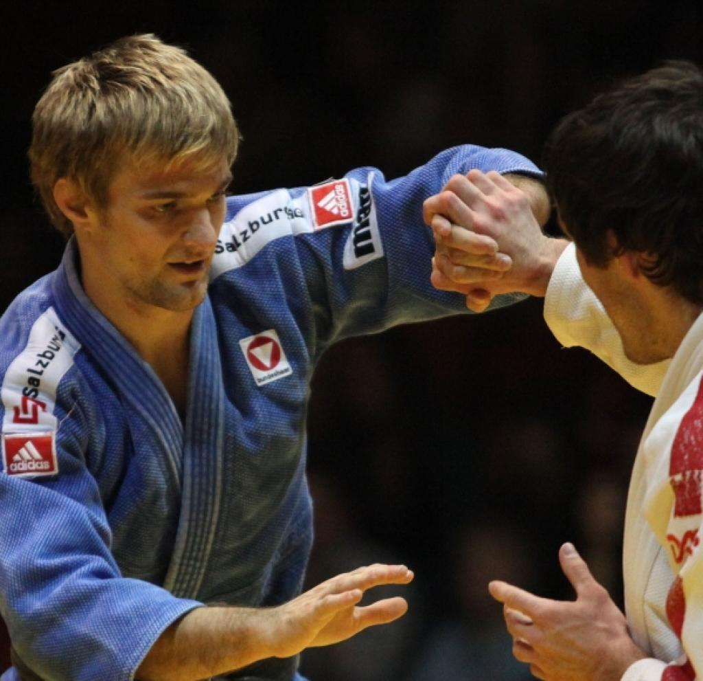 First IJF Masters this weekend in Suwon