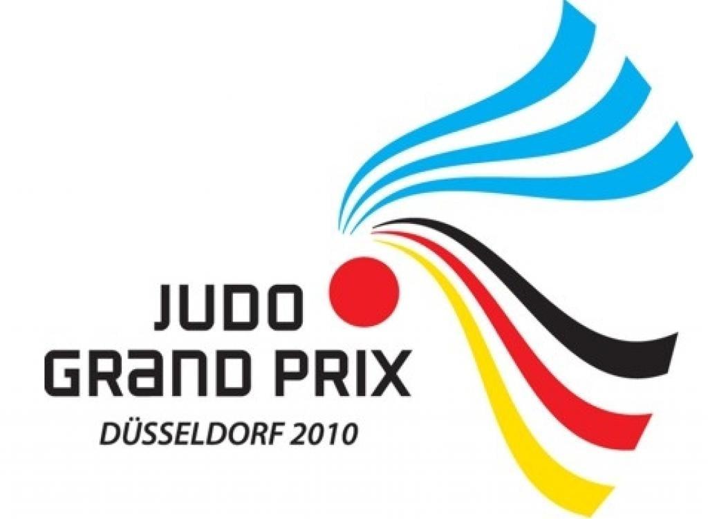 Strong Japanese team present at IJF GP in Düsseldorf