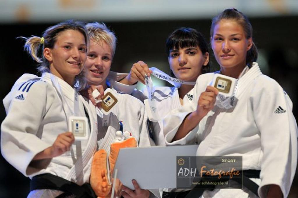 Preview women European Championships Vienna
