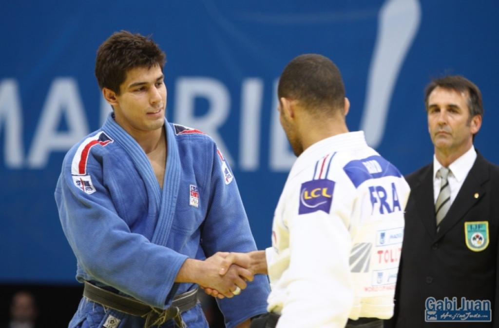 Nine different medallists at World Cup in Madrid