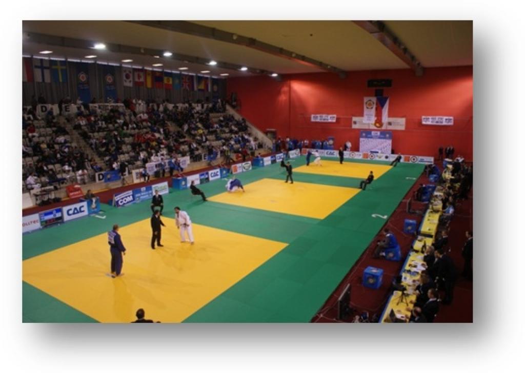 Prague looking forward to European Junior Cup