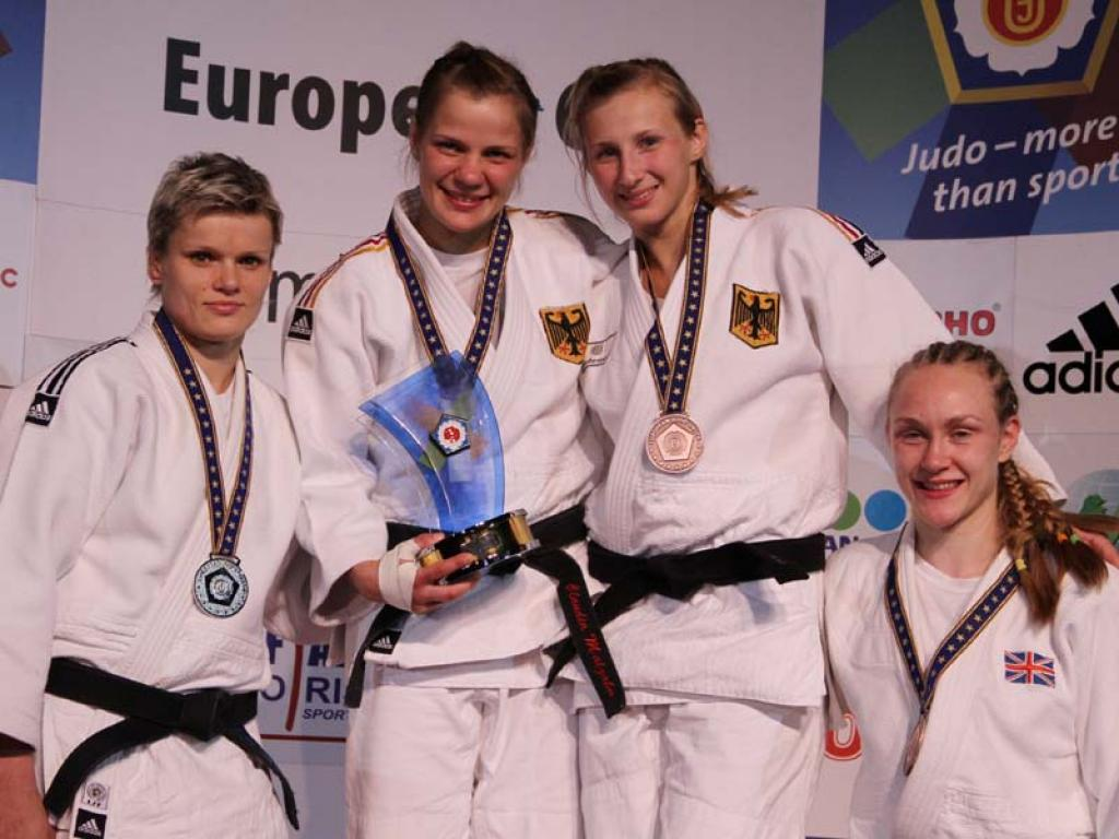 Preview European Cup for Juniors in Berlin
