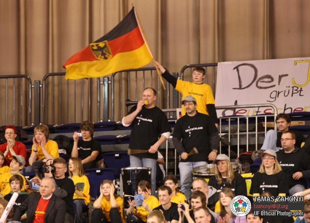 Preview European Cup in Hamburg