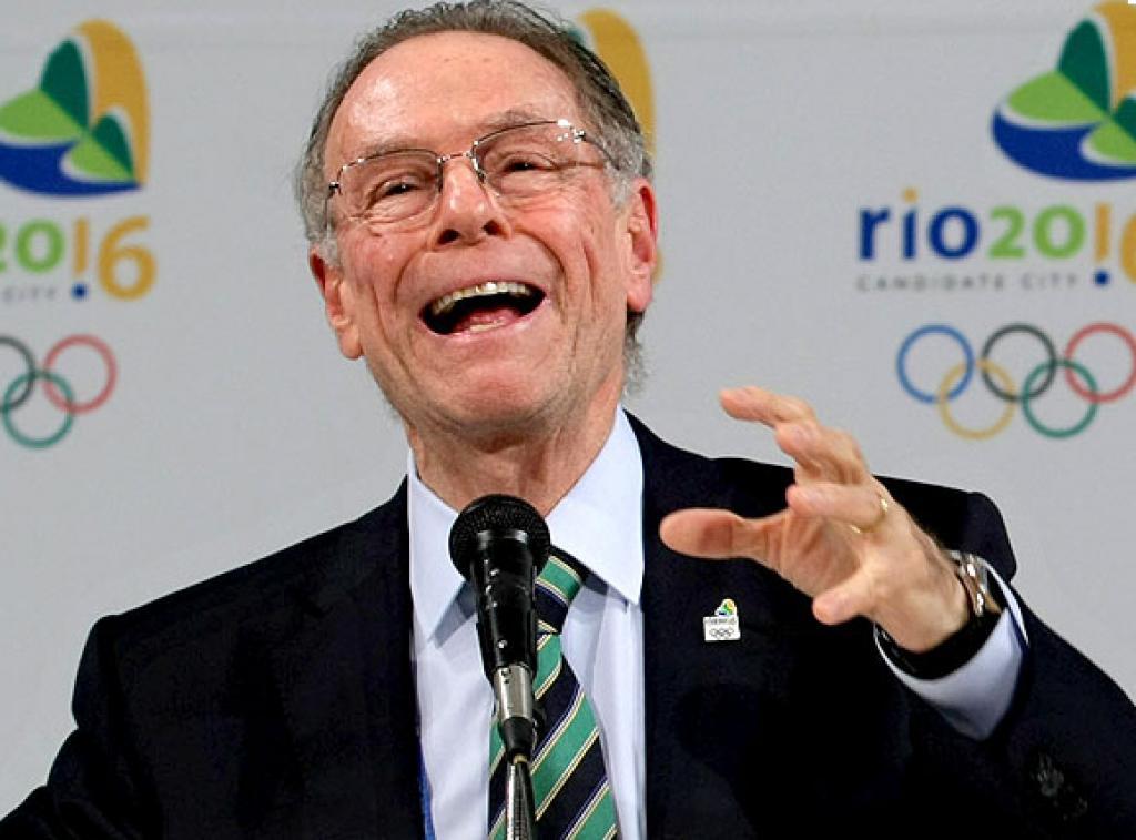 Rio 2016 chief Carlos Nuzman praises Youth Olympic Games