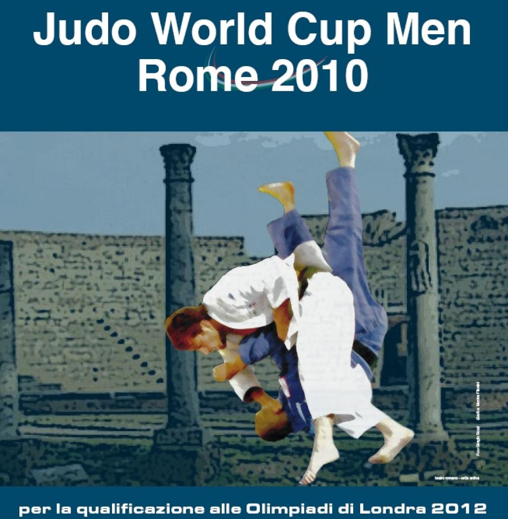 45 nations taking part at World Cup in Rome