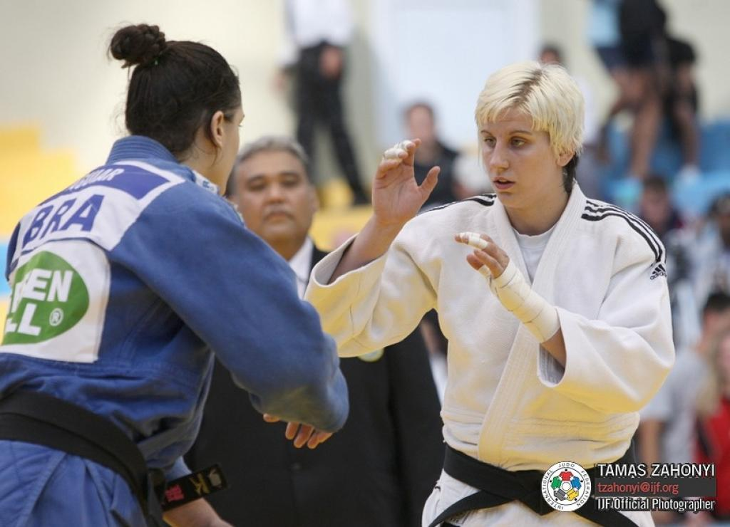 Japan outperforms at junior worlds