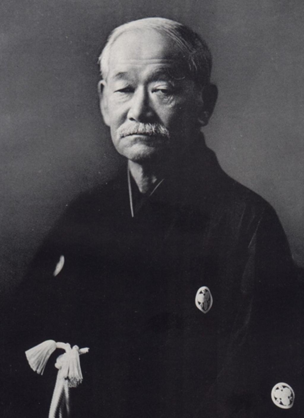 Jigoro Kano celebrates 150th anniversary