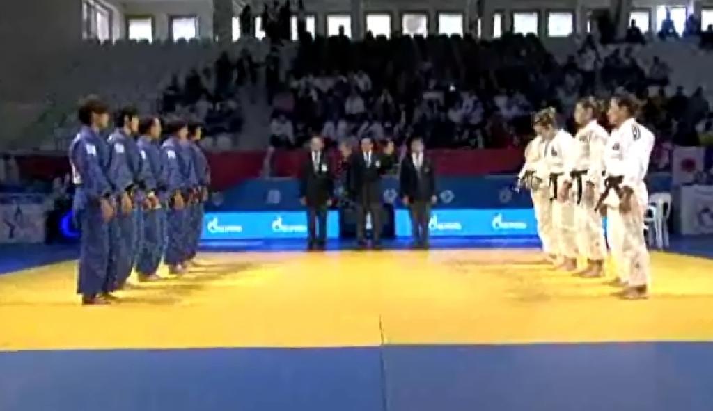 First ever European final at World Team Championships