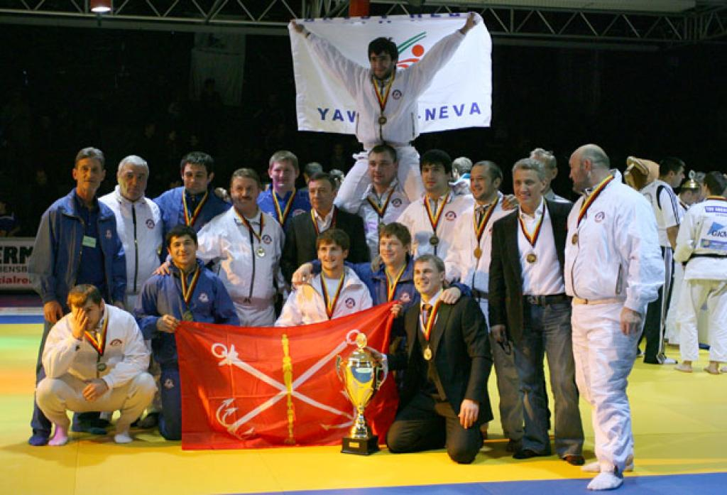 European Championships for Clubs this weekend