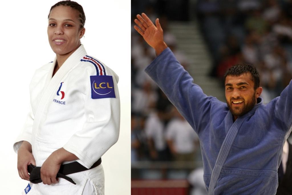 Iliadis (GRE) and Decosse (FRA) win EJU annual award for best judoka
