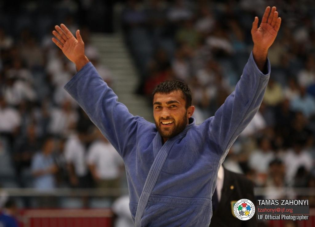 Iliadis among the youngest World and Olympic Champions