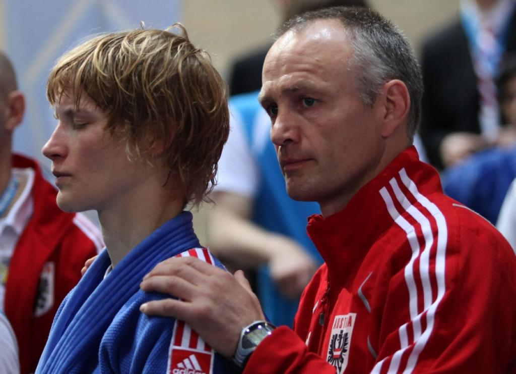 Oberwart looking forward to first World Cup