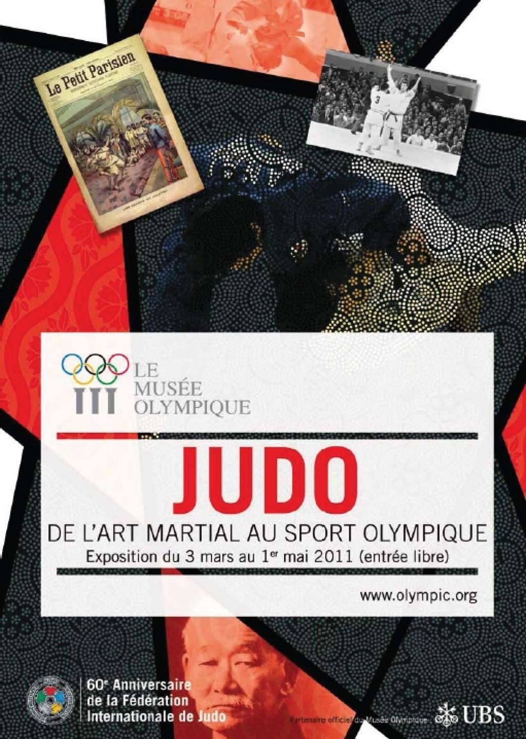 Judo: From Martial Art to Olympic Sport