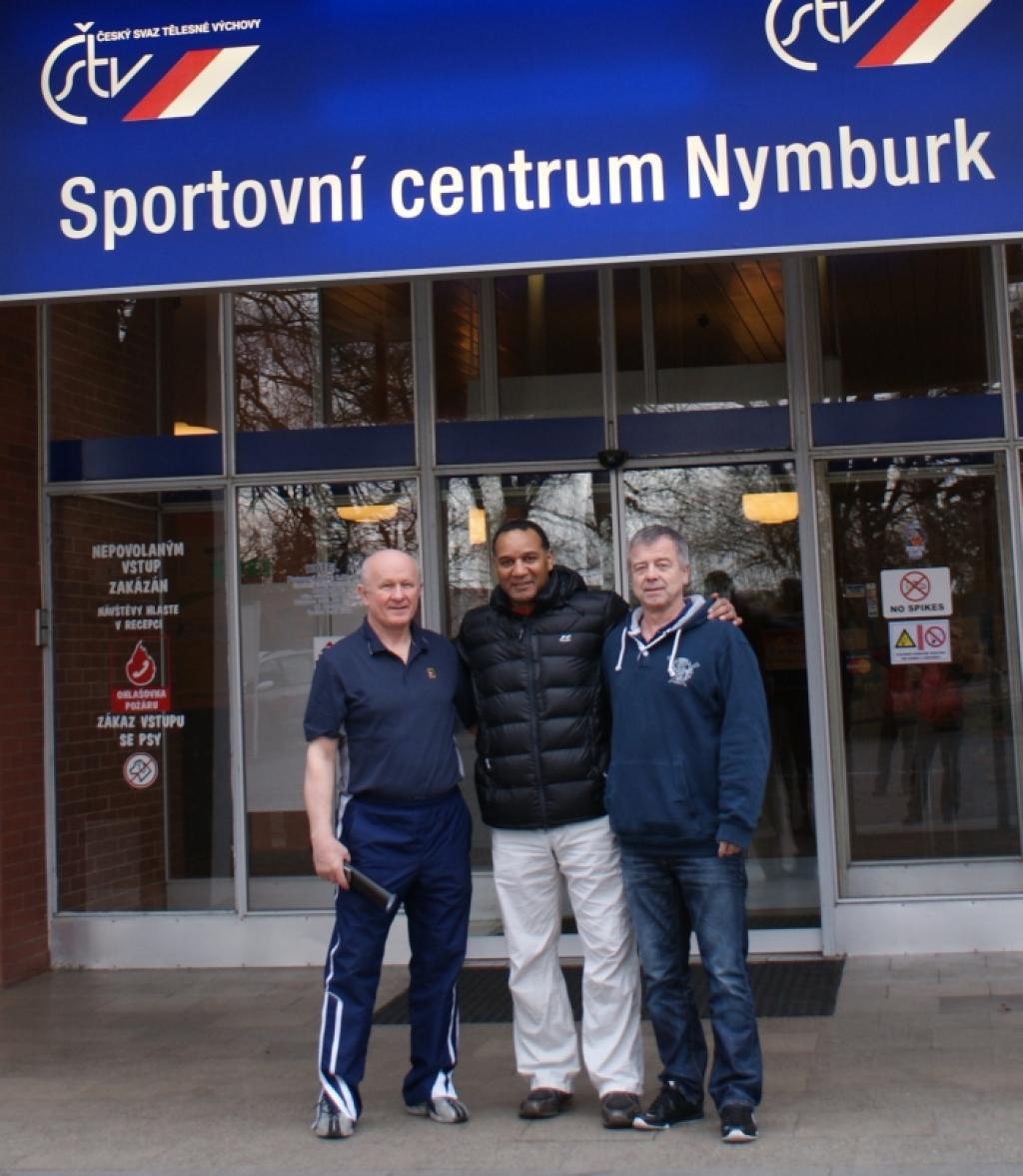 New athletes support list revealed for next OTC in Orenburg