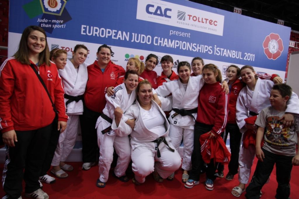 Preview European Team Championships finals