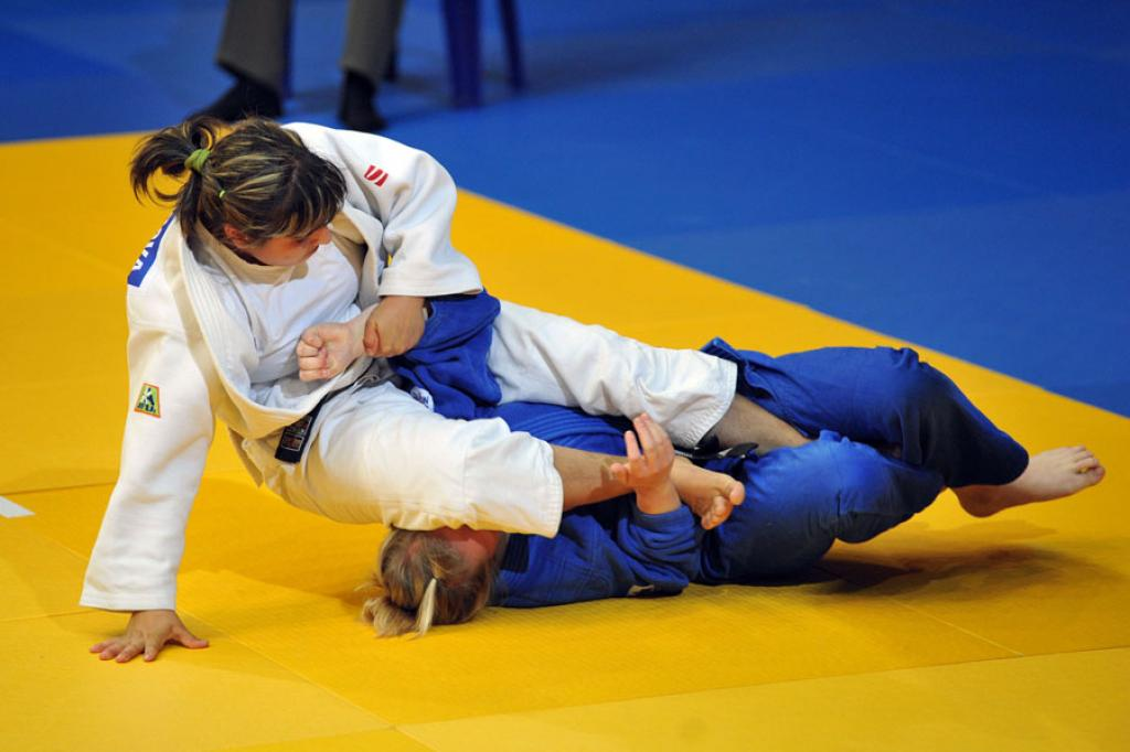 Russia hosts OTC Going for Gold and European Cup in Orenburg