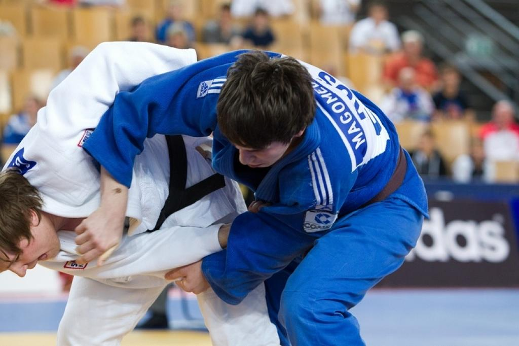 Russian and Japanese talents rule at European Cup in Berlin