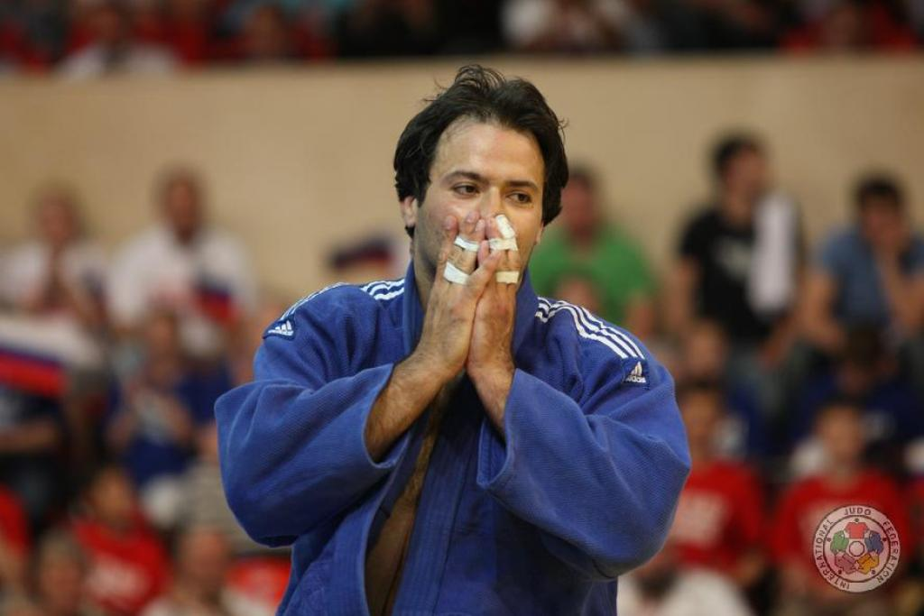 Ariel Zeevi takes precious points in Moscow