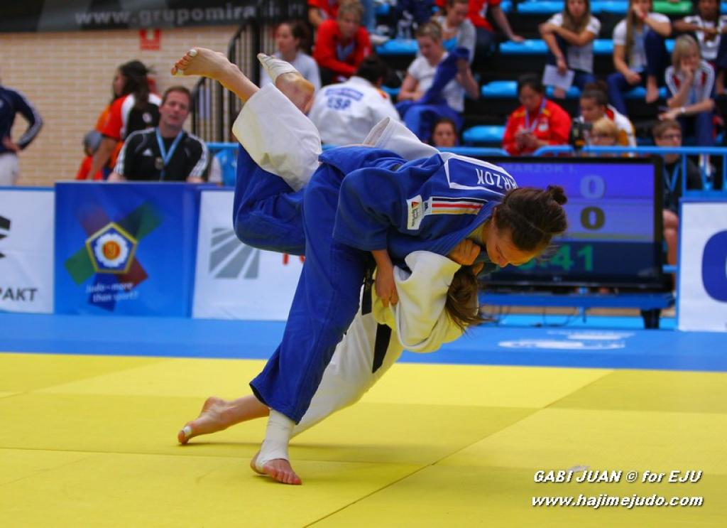 German women add more medals and take victory in Madrid