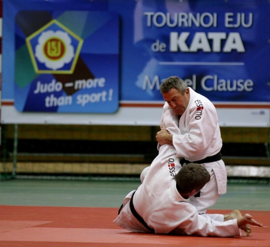 Japan dominates Kata Worlds; Europe takes four medals