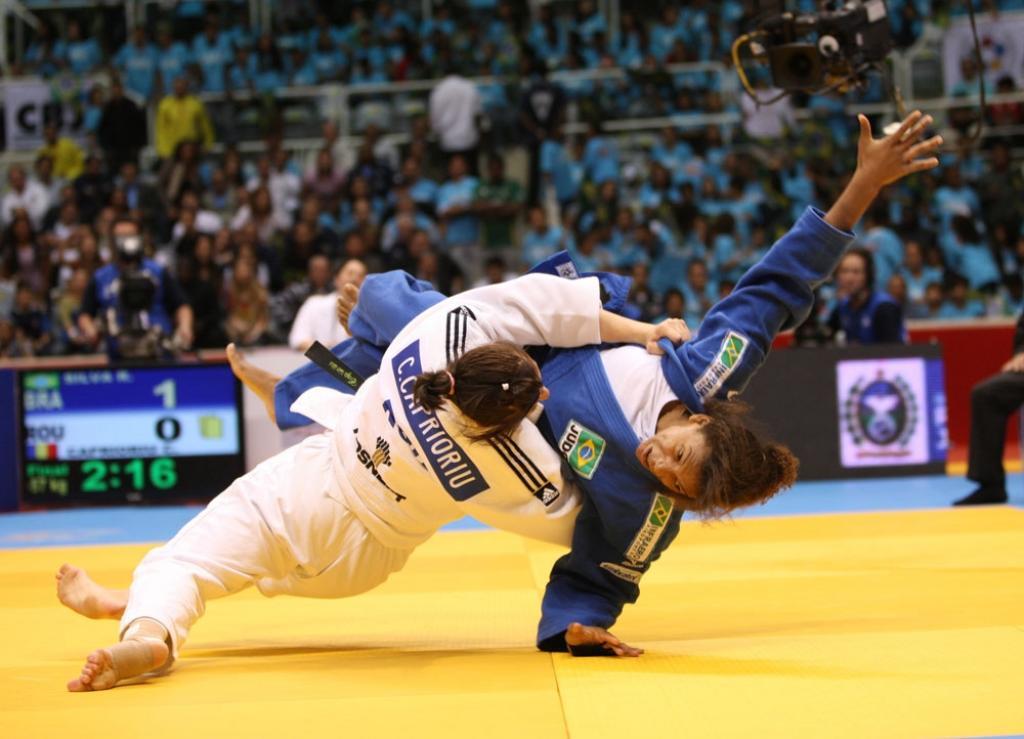 Europe still improving at Grand Slam level