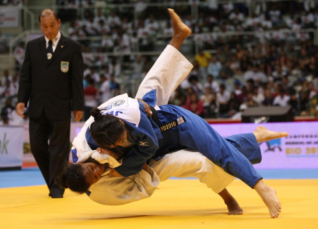 Japan equals dominancy of last year at GS Rio