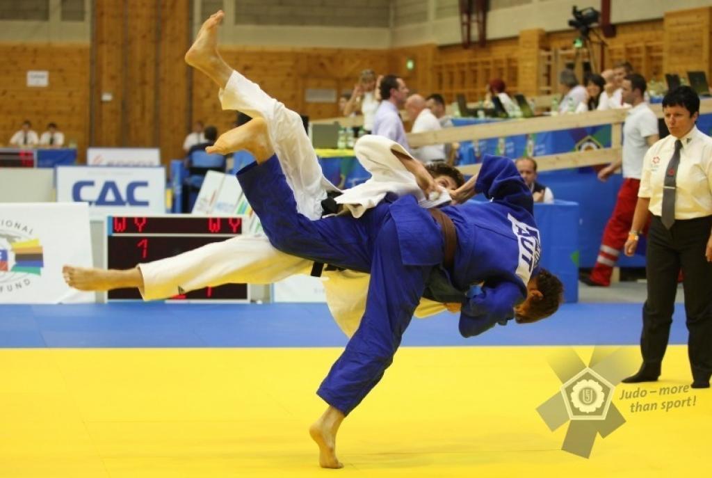 German juniors take four gold medals in Leibnitz