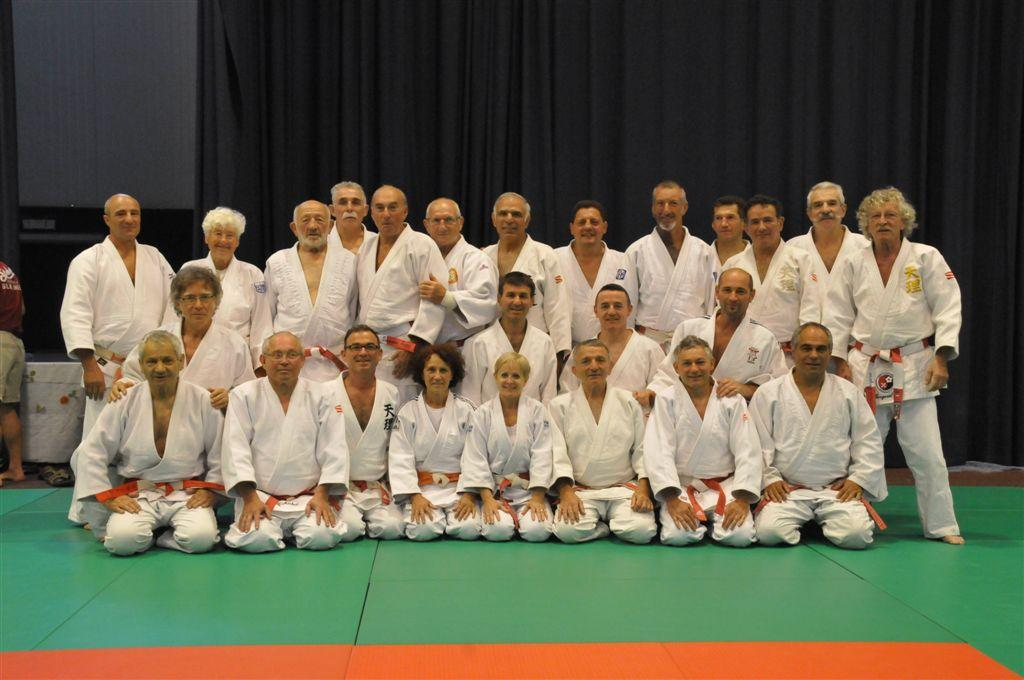 Successful seminar for High Grades in France