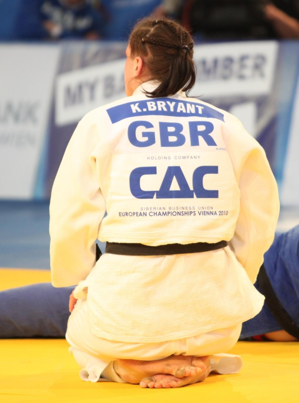 Great Britain takes two medals at heavyweights in Miami's World Cup