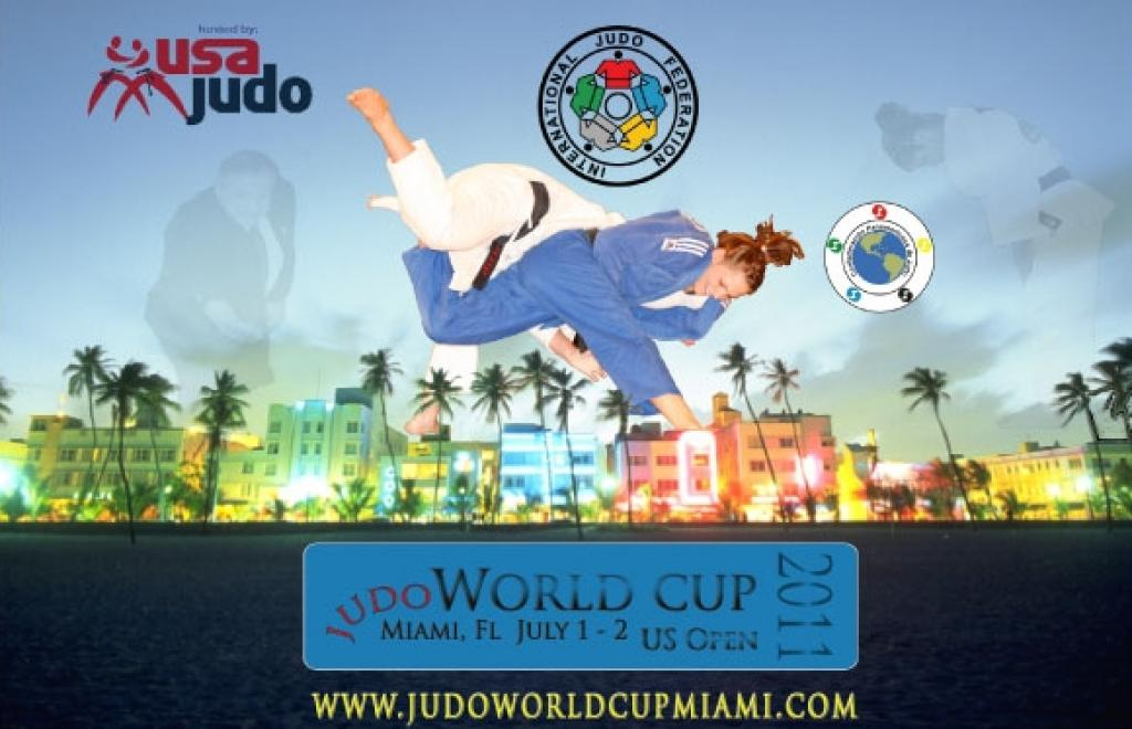 Fifteen European medals at World Cup in Miami