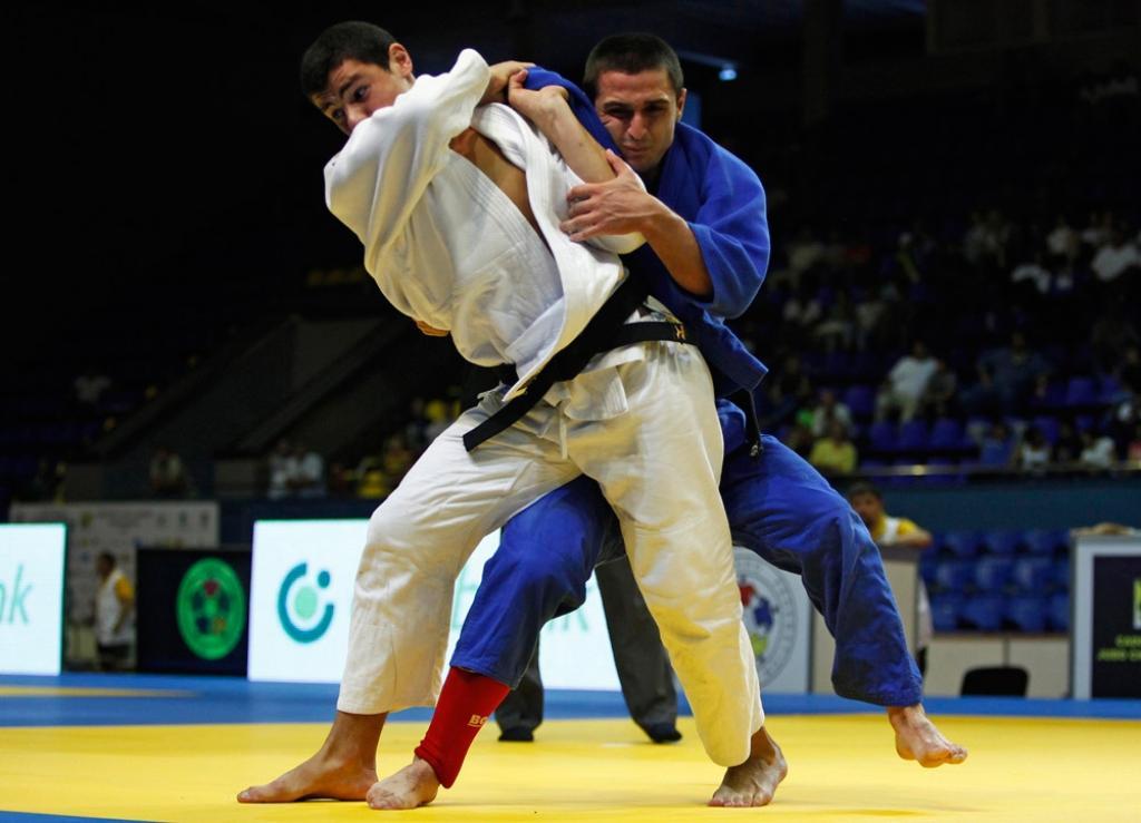Europe gains market share at World Cadet Championships
