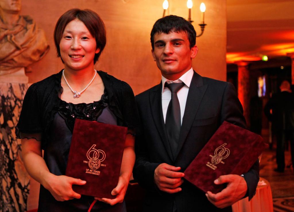 IJF Celebrates its 60th Anniversary at spectacular gala