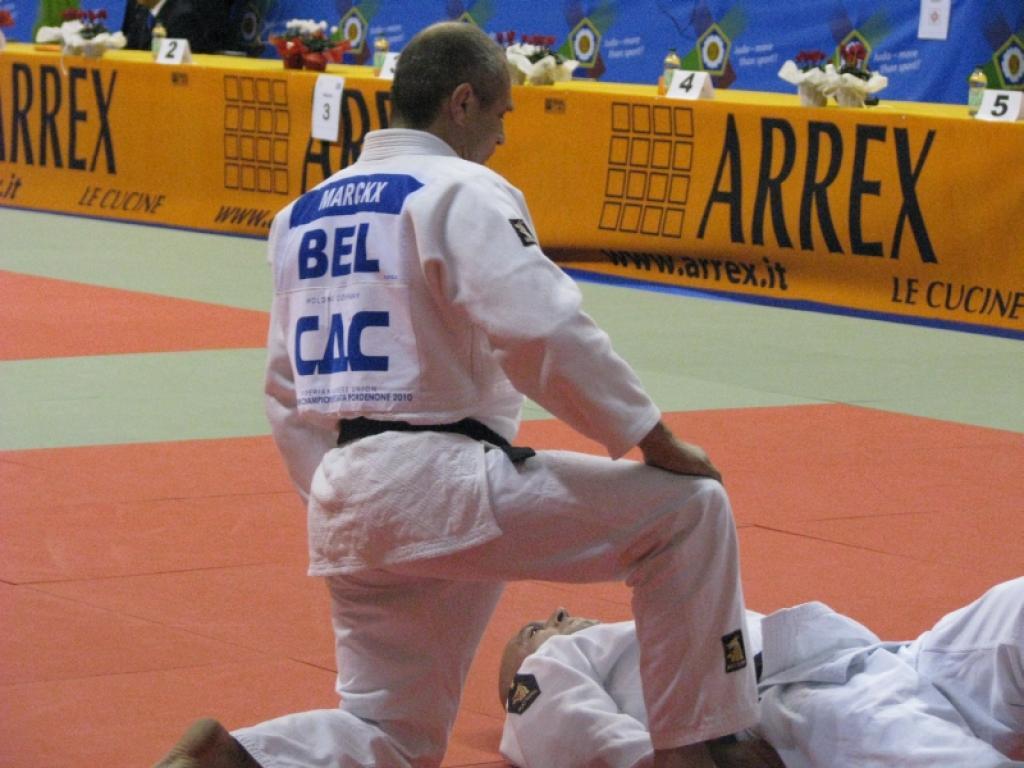 Preview European Kata Championships