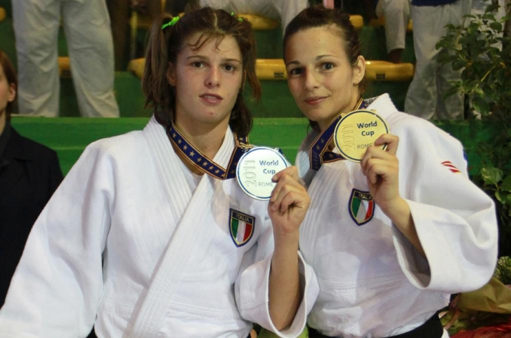 Italy wins gold by Quintavalle and Moretti, success for Kelmendi and Miskovic
