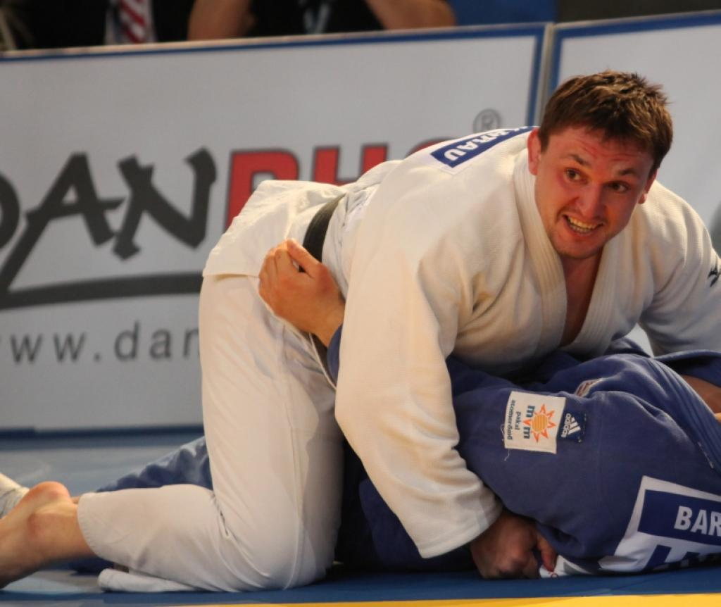 Ihar Makarau captures title at Grand Prix Qingdao