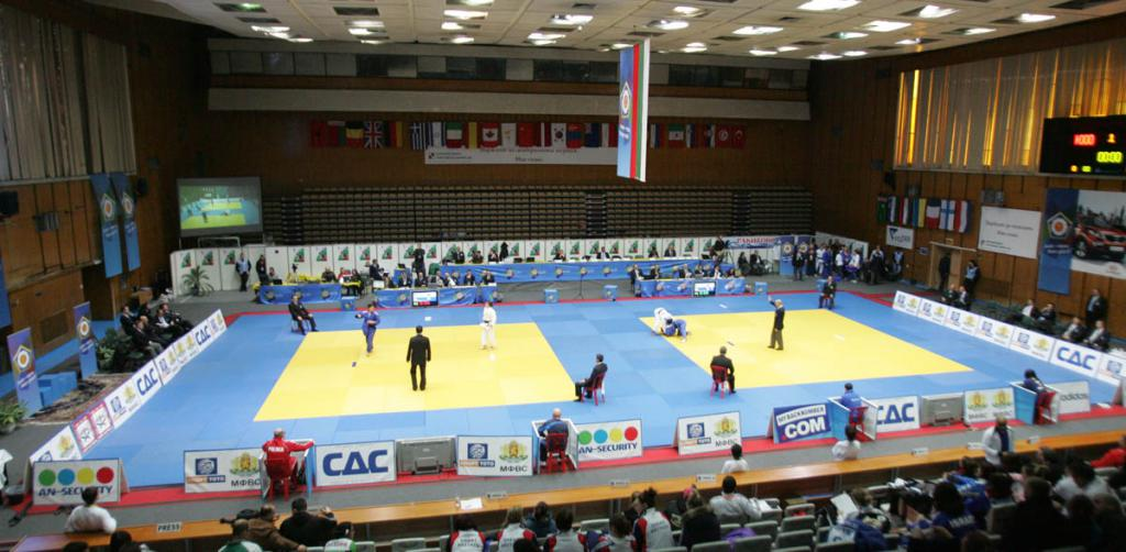 Germany and Russia make the difference at World Cup Sofia