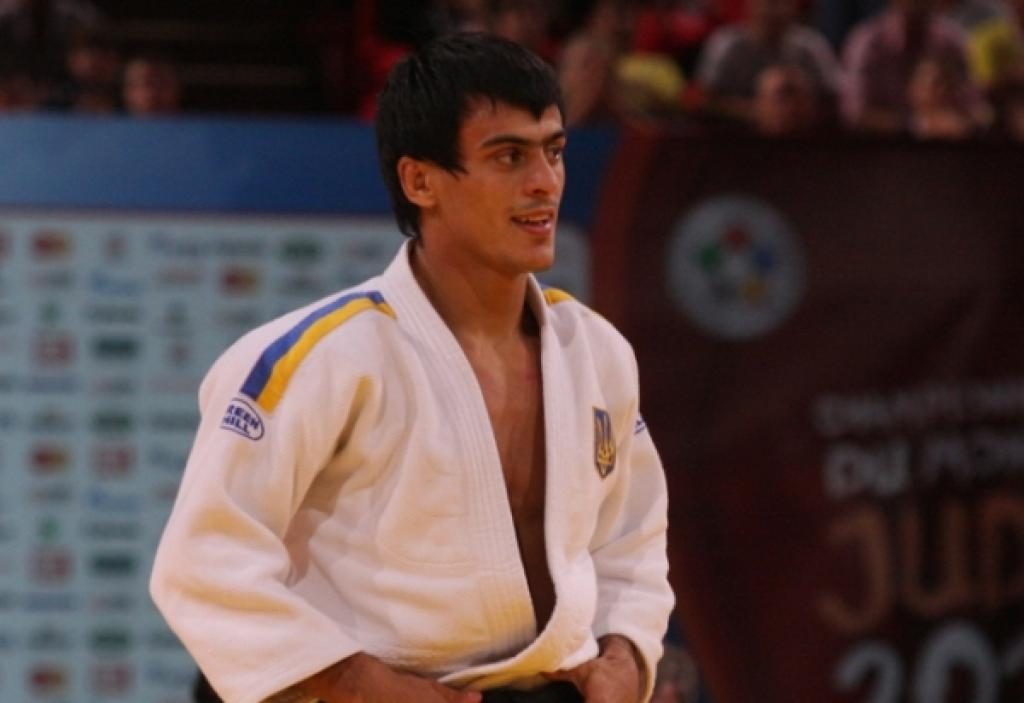 EJU Training camp in Spa warms up