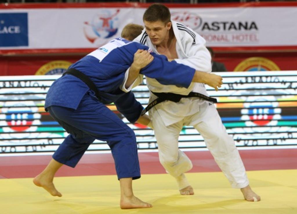 Maxim Rakov takes gold medal in tough final against Grol