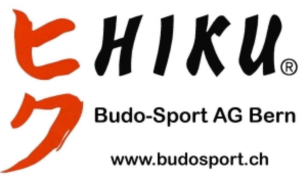 HIKU Official Judogi Supplier