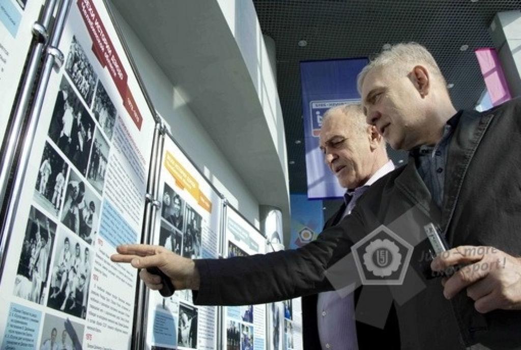 Chelyabinsk Judo Exhibition opens in South Urals capital
