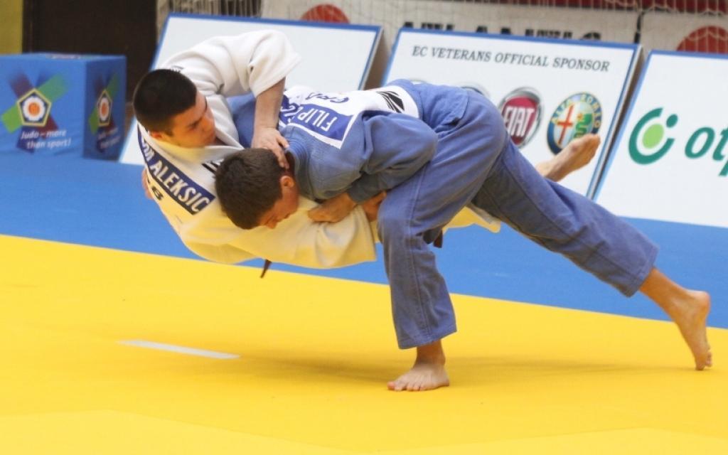 Zagreb opens European Cadet Cup tour