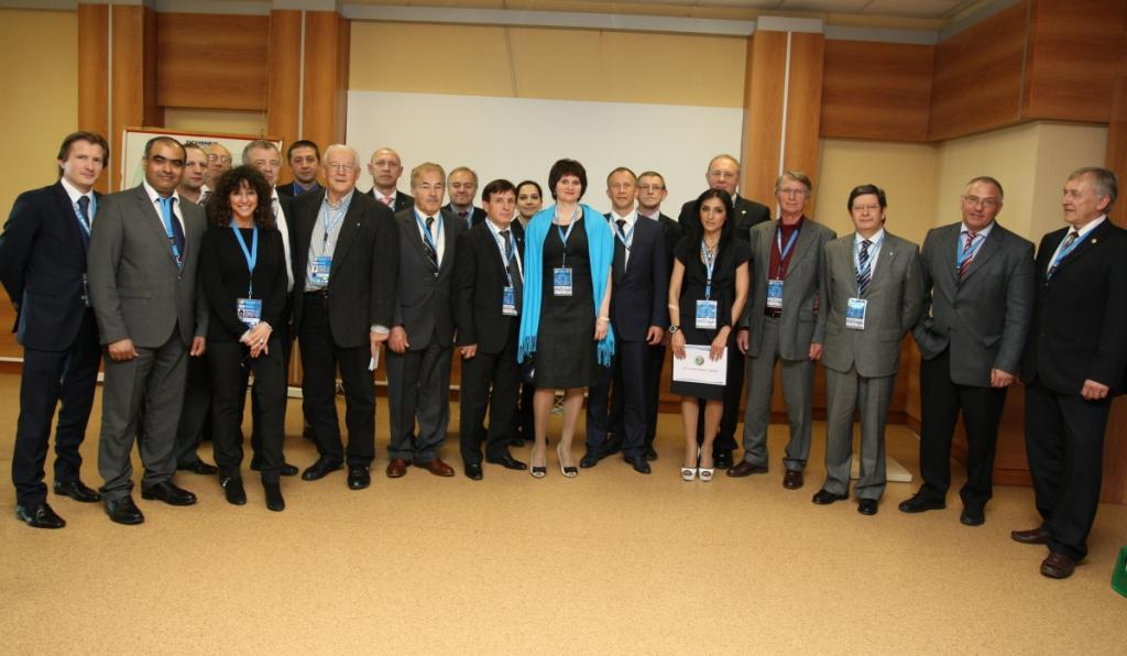 EJU presents new Tatami Suppliers to National Federations