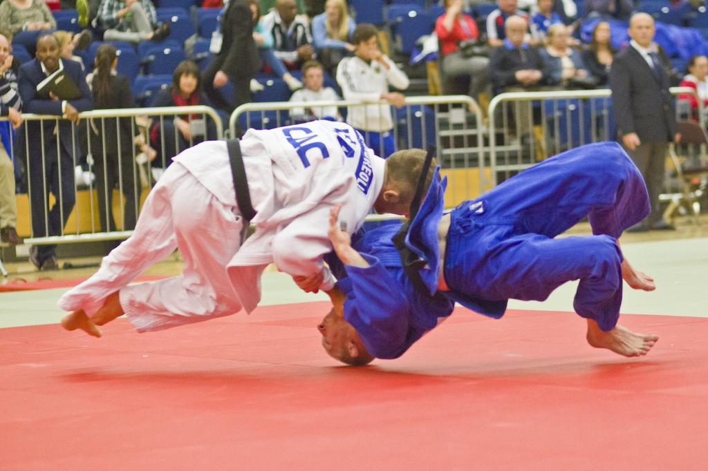 GB top medal table with four gold medals on day two of the London European Cup