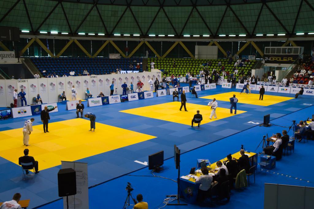 Russia confirms domination at European Veteran Championships
